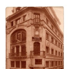 Postales: MADRID.- HOTEL PRINCIPE DE ASTURIAS. Lote 142867494