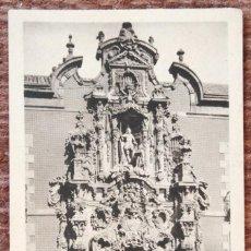 Postales - MADRID - FACHADA DEL ANTIGUO HOSPICIO - 143363878