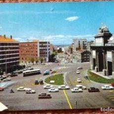 Postales: MADRID - PUERTA DE TOLEDO. Lote 143381150