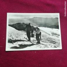 Cartes Postales: PUERTO DE NAVACERRADA. Lote 144773706