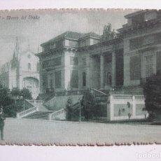 Postales: MADRID - MUSEO DEL PRADO - CIRCULADA EN 1914. Lote 146869090