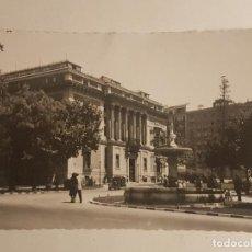 Postales: PUERTA DE MURILLO MUSEO DEL PRADO MADRID. Lote 147997218