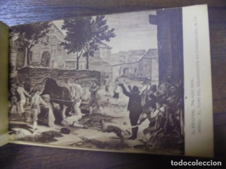 Postkarten: BLOC DE 20 TARJETAS POSTALES DE ESCORIAL. FOTOTIPIA DE HAUSER Y MENET- MADRID. - Foto 8 - 147998790