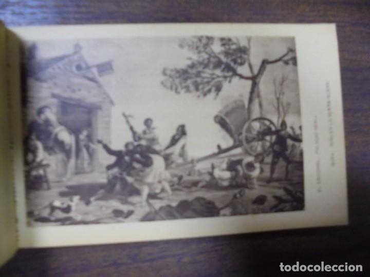 Postkarten: BLOC DE 20 TARJETAS POSTALES DE ESCORIAL. FOTOTIPIA DE HAUSER Y MENET- MADRID. - Foto 7 - 147998790