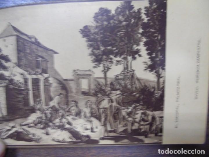 Postkarten: BLOC DE 20 TARJETAS POSTALES DE ESCORIAL. FOTOTIPIA DE HAUSER Y MENET- MADRID. - Foto 10 - 147998790