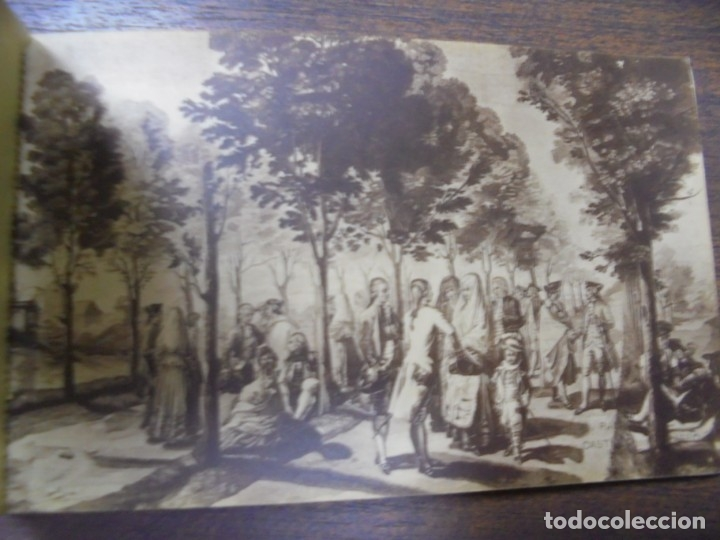Postkarten: BLOC DE 20 TARJETAS POSTALES DE ESCORIAL. FOTOTIPIA DE HAUSER Y MENET- MADRID. - Foto 16 - 147998790
