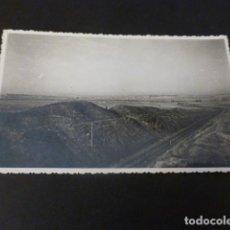 Postales: MADRID VISTA DE LA CIUDAD DESDE AFUERAS POSTAL FOTOGRAFICA . Lote 148003250