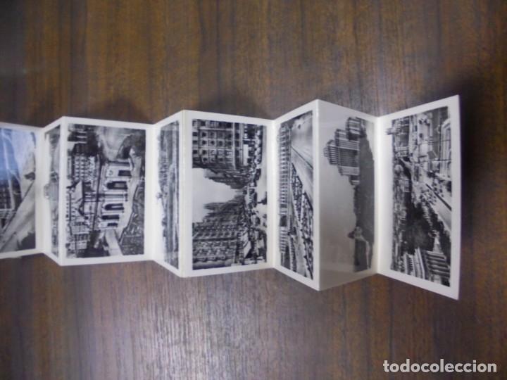 Postales: BLOC DE 12 TARJETAS POSTALES DE MADRID. PRIMERA SERIE. - Foto 3 - 148003322