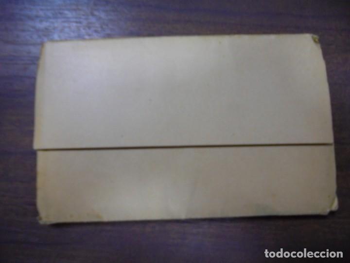 Postales: BLOC DE 17 TARJETAS POSTALES DE MADRID. - Foto 5 - 148003918