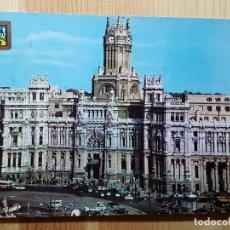 Postales: MADRID PALACIO DE COMUNICACIONES Nº81 - ED. DOMINGUEZ. Lote 148063394