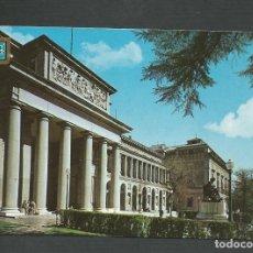 Postales: POSTAL SIN CIRCULAR - MADRID 66 - MUSEO DEL PRADO - EDITA ESCUDO DE ORO. Lote 148154614
