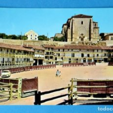 Postales: POSTAL DE CHINCHON ( MADRID): PLAZA MAYOR. Lote 148190974