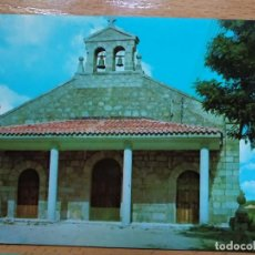 Postales: CENICIENTOS. MADRID. ERMITA. (POSTALES SAN-PI).. Lote 183409036