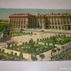 Postales: ANTIGUA POSTAL....MADRID........POSTAL EN RELIEVE.. Lote 150592498