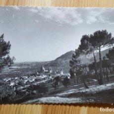 Postkarten - Monasterio Del Escorial Nº 1/2? Vista General Ed. Garcia Garrabella - Dorotea Bravo - 150790802