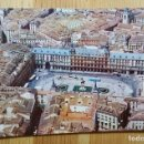 Postales: MADRID PLAZA MAYOR IBERIA ED. RIEUSSET 1960. Lote 151188834