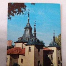Postales: ERMITA DE LA STMA. VIRGEN DEL PUERTO. MADRID. Lote 151605638