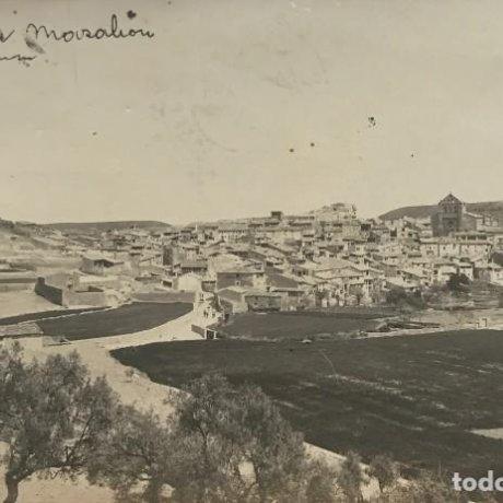 1915 Mazalión. Teruel