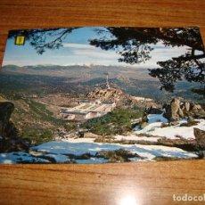 Postales: (ALB-TC-33) POSTA VALLE DE LOS CAIDOS VER FOTO PARTE TRASERA. Lote 152296342