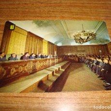 Postales: (ALB-TC-33) POSTA VALLE DE LOS CAIDOS VER FOTO PARTE TRASERA. Lote 152296398