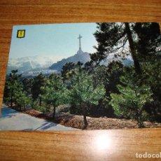 Postales: (ALB-TC-33) POSTA VALLE DE LOS CAIDOS VER FOTO PARTE TRASERA. Lote 152296586