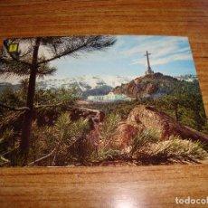 Postales: (ALB-TC-33) POSTA VALLE DE LOS CAIDOS VER FOTO PARTE TRASERA. Lote 152296698