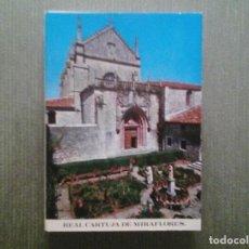 Postkarten - BLOC POSTALES SANTA CRUZ DEL VALLE DE LOS CAIDOS - 152513962