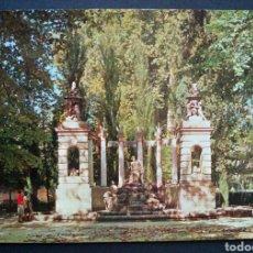 Postales: CTC - POSTAL Nº 39 ARANJUEZ - JARDIN DEL PRINCIPE - FUENTE DE APOLO - ED PATRIMONIO NACIONAL - S/C. Lote 153149838