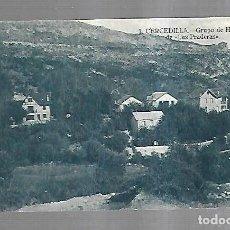 Postais: TARJETA POSTAL DE CERCEDILLA, MADRID - GRUPO DE HOTELES DE LAS PRADERAS. 1.. Lote 154109114