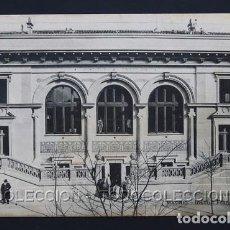 Postales: POSTAL MADRID INSTITUT FRANÇAIS INSTITUTO FRANCES . LACOSTE CA AÑO 1910. Lote 156539322