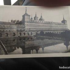 Postales: EL ESCORIAL. Lote 158089944