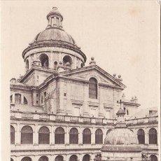 Postales: MONASTERIO DE EL ESCORIAL, PATIO DE LOS EVANGELISTAS. Lote 160364694