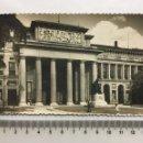 Postales: POSTAL. MADRID. MUSEO DEL PRADO. PORTADA PRINCIPAL. EDIC. GARCÍA GARRABELLA. H. 1958?.. Lote 160556385