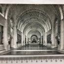 Postales: POSTAL. CUELGAMUROS. MADRID. VALLE DE LOS CAÍDOS. FISA. FOTO J. CEBOLLERO. H. 1955?.. Lote 160593029