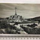 Postales: POSTAL. CUELGAMUROS. MADRID. VALLE DE LOS CAÍDOS. FISA. FOTO J. CEBOLLERO. H. 1955?.. Lote 160593121