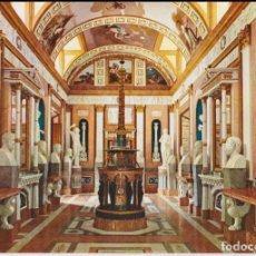 Cartes Postales: MADRID, ARANJUEZ, REAL CASITA DEL LABRADOR - ED.PATRIMONIO NACIONAL Nº 8 - S/C. Lote 160861758