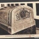 Postales: 14 MONASTERIO DEL ESCORIAL - PANTEÓN DE LA INFANTA Mª TERESA / L. ROISIN. Lote 162663238