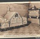 Postales: 13 MONASTERIO DEL ESCORIAL - PANTEÓN DE LOS DUQUES DE MONTPENSIER / L. ROISIN. Lote 162663634