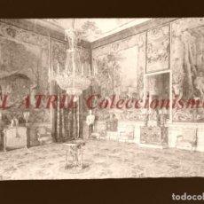 Postales: MADRID - 24 CLICHES ORIGINALES - NEGATIVOS EN CELULOIDE - EDICIONES ARRIBAS. Lote 164191778