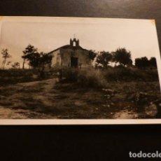 Postales: ARGANDA MADRID ERMITA. Lote 164860826