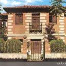 Postales: CASA DE CERVANTES. ALCALÁ DE HENARES. MADRID.. Lote 165092010
