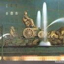 Postales: LA CIBELES. MADRID.. Lote 165092894