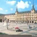 Postales: PLAZA MAYOR. MADRID.. Lote 165093078