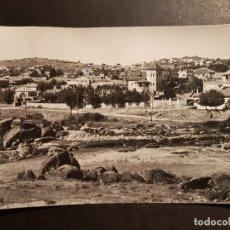 Postales: LA NAVATA GALAPAGAR MADRID VISTA PARCIAL. Lote 165911970