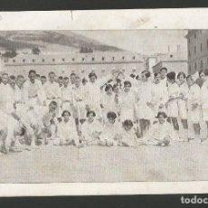 Postales: MADRID-JUGANDO EN LA LONJA-VER REVERSO-(60.010). Lote 167172728