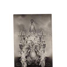 Postales: MADRID.- IMAGEN DE LA VIRGEN MILAGROSA. PARROQUIA DE CHAMBERI.. Lote 167877308