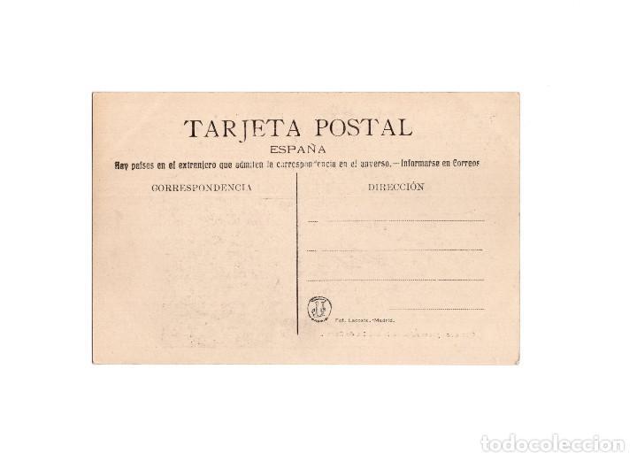 Postales: MADRID.- BODAS REALES, CARROZAS PREMIADAS EN BATALLA DE FLORES. - Foto 2 - 167877852