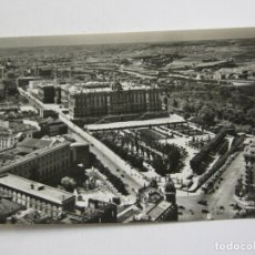 Postales: MADRID-PANORAMICA-56-DOMINGUEZ-VER FOTOS-(60.690). Lote 168734816