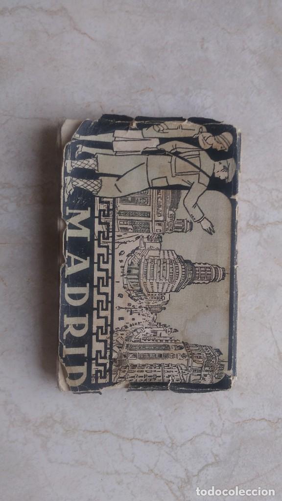 Postales: Lote postales Madrid antiguas - Foto 2 - 169148572