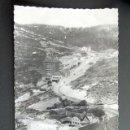 Postales: POSTAL PUERTO DE NAVACERRADA. VISTA PARCIAL. CIRCULADA. AÑO 1955.. Lote 169179564